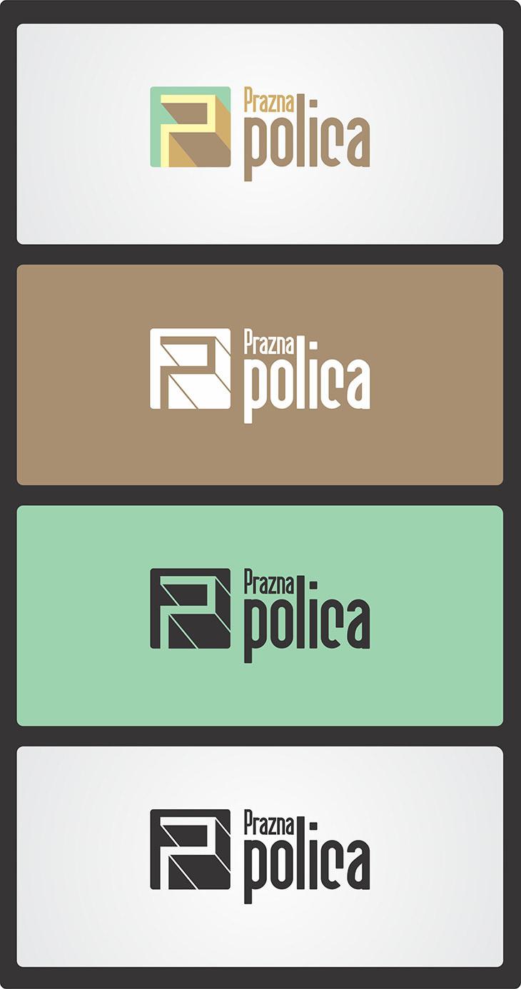 Logo na slovo P