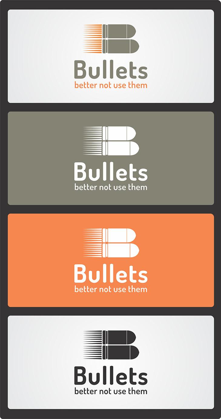 Logo-Bullets