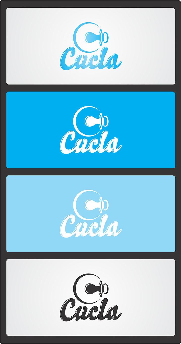 Logo na slovo C - Cucla