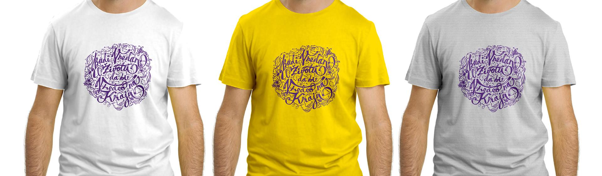 Dizajn Majica