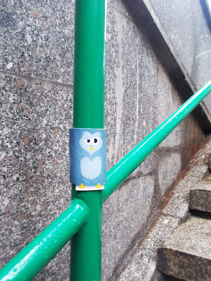 Ilustracije-street art