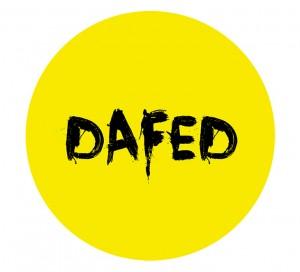 DaFED-logo