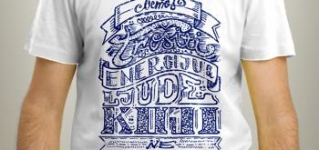 Dizajn-Majica